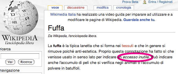 fuffapedia
